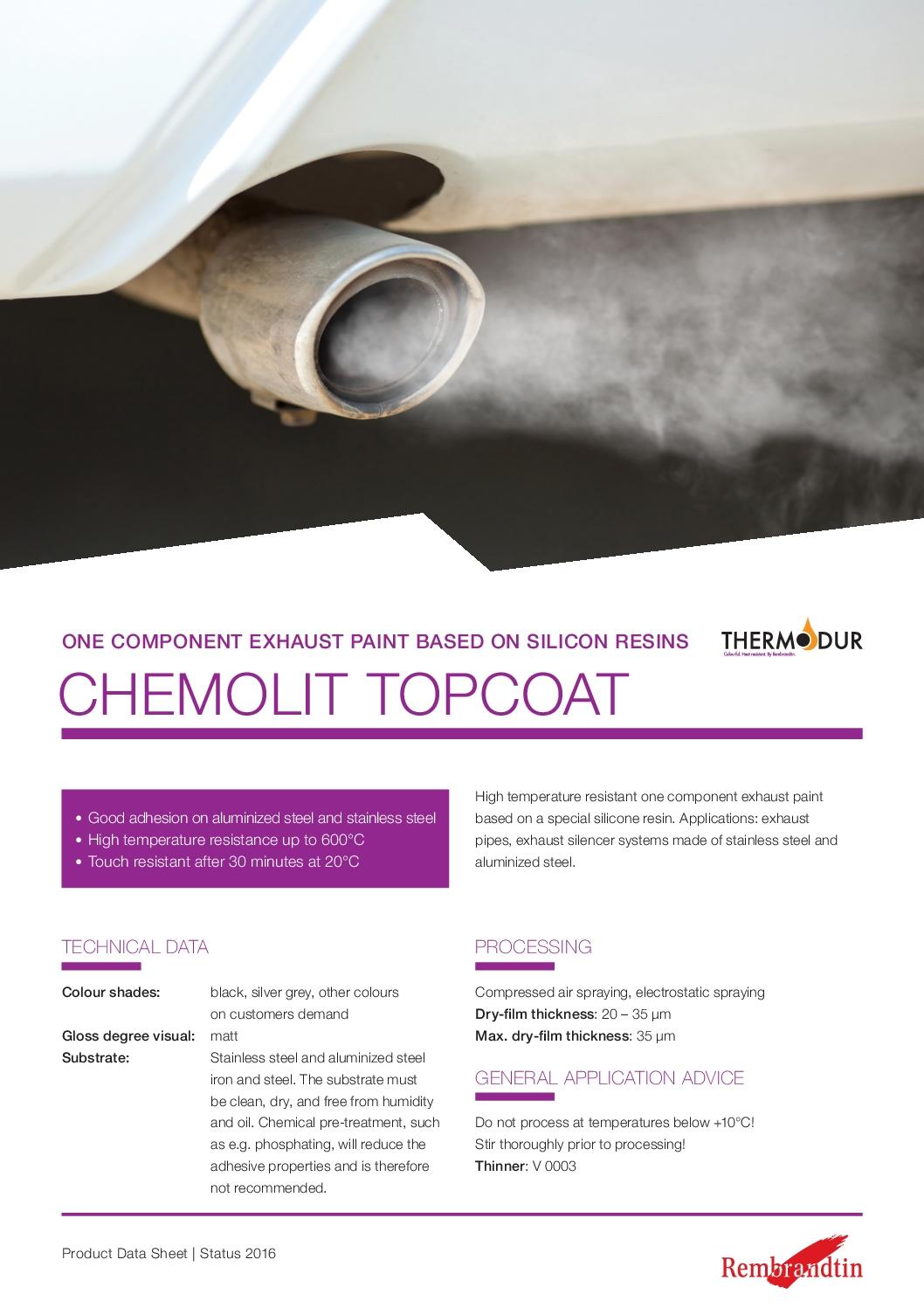 TDS_Chemolit Decklack_EN indd