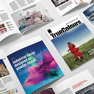 True Colors Magazine 2020