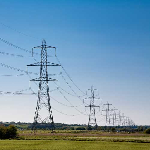 Power Pylon EVN