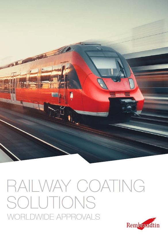 Railway Coating Solutions