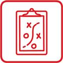 Icon Karriereweg